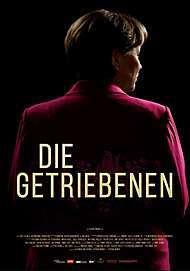 """Movie poster for """"DIE GETRIEBENEN"""""""