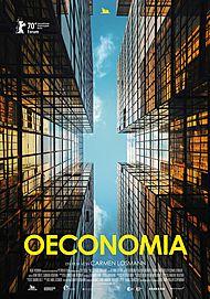 "Movie poster for ""OECONOMIA"""