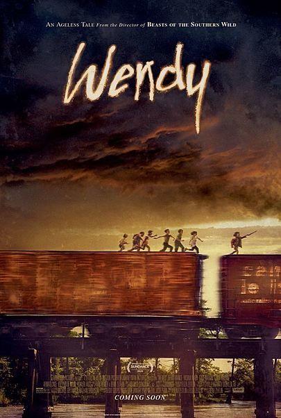 """Filmplakat für """"WENDY"""""""