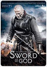 """Movie poster for """"KREW BOGA"""""""