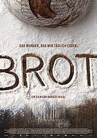 """Filmplakat für """"BROT"""""""