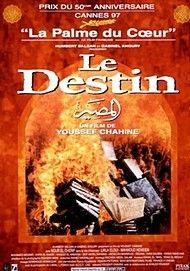 "Movie poster for ""AL MASSIR"""