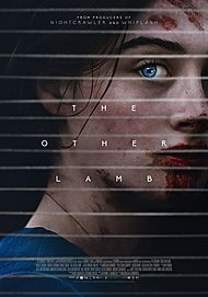 """Movie poster for """"THE OTHER LAMB"""""""