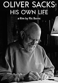 """Movie poster for """"OLIVER SACKS: HIS OWN LIFE"""""""