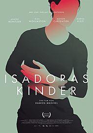 "Filmplakat für ""ISADORAS KINDER"""