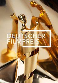 """Filmplakat für """"Deutscher Filmpreis """""""