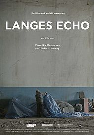 """Movie poster for """"LONG ECHO"""""""