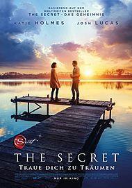 "Movie poster for ""THE SECRET: DARE TO DREAM"""