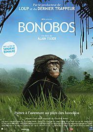 """Affiche du film """"BONOBOS"""""""