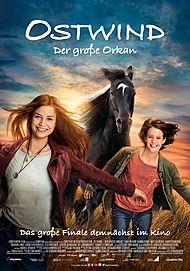 """Movie poster for """"OSTWIND - DER GROSSE ORKAN"""""""