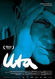 """Movie poster for """"UTA"""""""