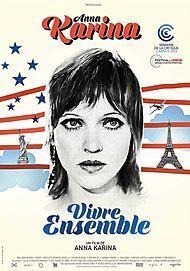 """Affiche du film """"VIVRE ENSEMBLE"""""""