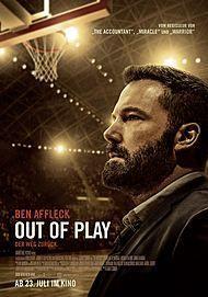 """Filmplakat für """"OUT OF PLAY - DER WEG ZURÜCK"""""""
