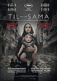 """Movie poster for """"TIL SAMA"""""""