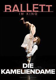 """Filmplakat für """"BOLSCHOI 20-21: DIE KAMELIENDAME"""""""