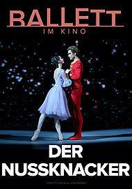 """Filmplakat für """"BOLSCHOI 20-21: DER NUSSKNACKER"""""""
