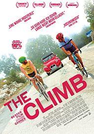 """Filmplakat für """"THE CLIMB - FILMSTART IN ÖSTERREICH"""""""