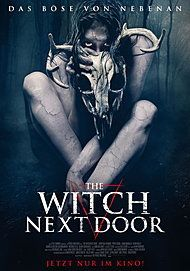 "Filmplakat für ""THE WITCH NEXT DOOR"""