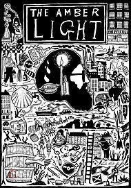 "Filmplakat für ""THE AMBER LIGHT"""