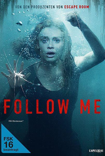 """Filmplakat für """"FOLLOW ME"""""""