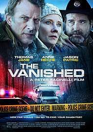 "Movie poster for ""THE VANISHED"""