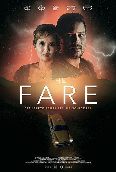 """Filmplakat für """"THE FARE"""""""