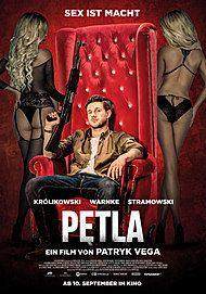 "Filmplakat für ""PETLA"""