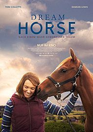 """Movie poster for """"Dream Horse"""""""