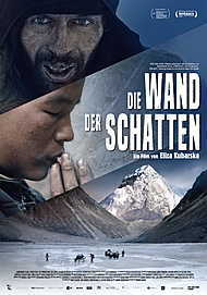 "Movie poster for ""DIE WAND DER SCHATTEN"""