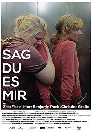 """Movie poster for """"SAG DU ES MIR"""""""