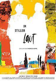 """Movie poster for """"IM STILLEN LAUT"""""""