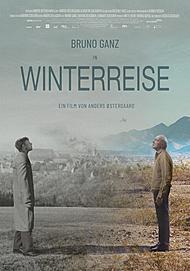 """Filmplakat für """"WINTERREISE"""""""