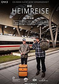 """Filmplakat für """"DIE HEIMREISE"""""""