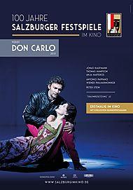 """Filmplakat für """"SALZBURG IM KINO 20/21: VERDI - DON CARLO"""""""
