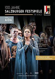 """Filmplakat für """"SALZBURG IM KINO 20/21: VERDI - AIDA"""""""