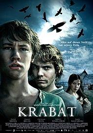 """Filmplakat für """"Krabat"""""""