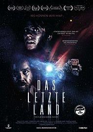 """Filmplakat für """"DAS LETZTE LAND"""""""