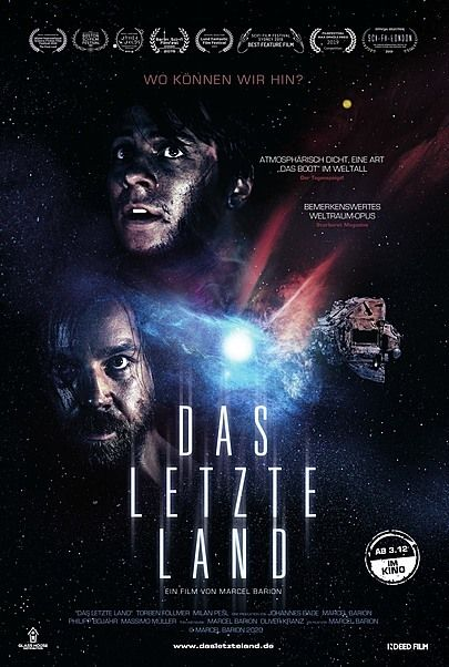 """Movie poster for """"NABARVENÉ PTÁČE"""""""