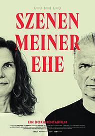 """Filmplakat für """"SZENEN MEINER EHE"""""""