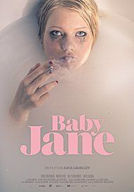 """Movie poster for """"BABY JANE"""""""