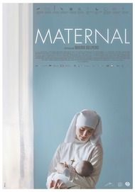 """Movie poster for """"MATERNAL"""""""