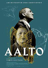 """Filmplakat für """"AALTO"""""""