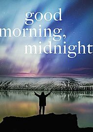 """Movie poster for """"MIDNIGHT SKY"""""""