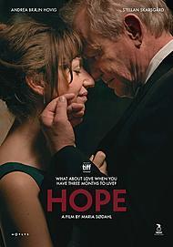 """Filmplakat für """"HOPE"""""""