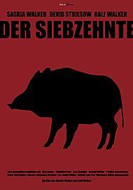 """Filmplakat für """"DER SIEBZEHNTE"""""""