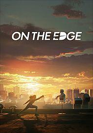 """Filmplakat für """"ON THE EDGE"""""""