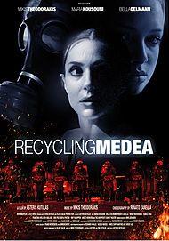 "Filmplakat für ""RECYCLING MEDEA"""