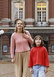 """Filmplakat für """"LAURAS STERN"""""""