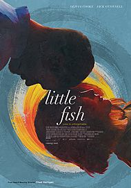 "Movie poster for ""LITTLE FISH"""
