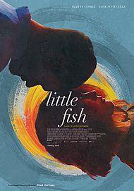 """Affiche du film """"LITTLE FISH"""""""